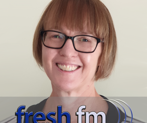 Judene Edgar On Fresh FM Radio